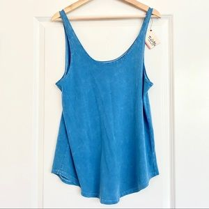 Salt Life Tops - NWT Salt Life Tank Top Sz L